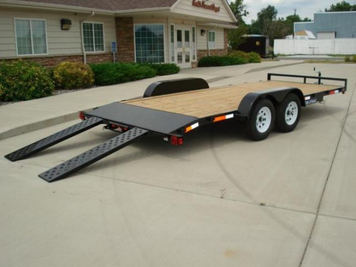 http://www.platinumautocenter.net/autos/2019-SureTrac-7-x-18-7K-Car-Hauler-Big-Timber-MT-599 - Photo #3