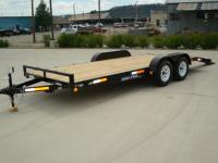 http://www.platinumautocenter.net/autos/2019-SureTrac-7-x-18-7K-Car-Hauler-Big-Timber-MT-599 - Photo #5